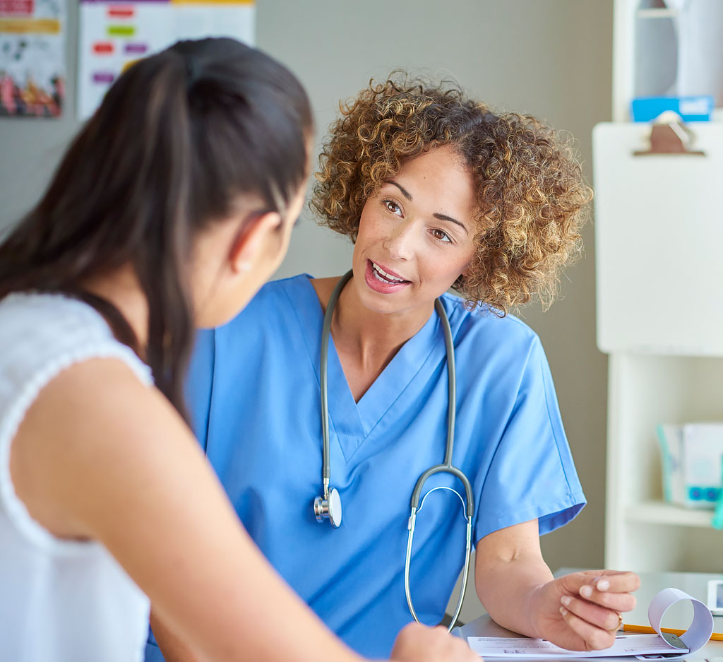 Every intended parent is assigned their own personal nurse right from the start
