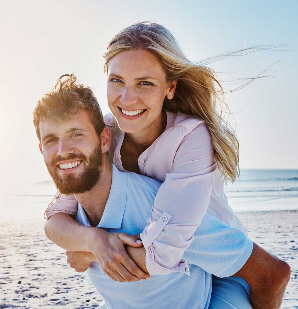 Intended parents are guided through each step with help of local support in Australia
