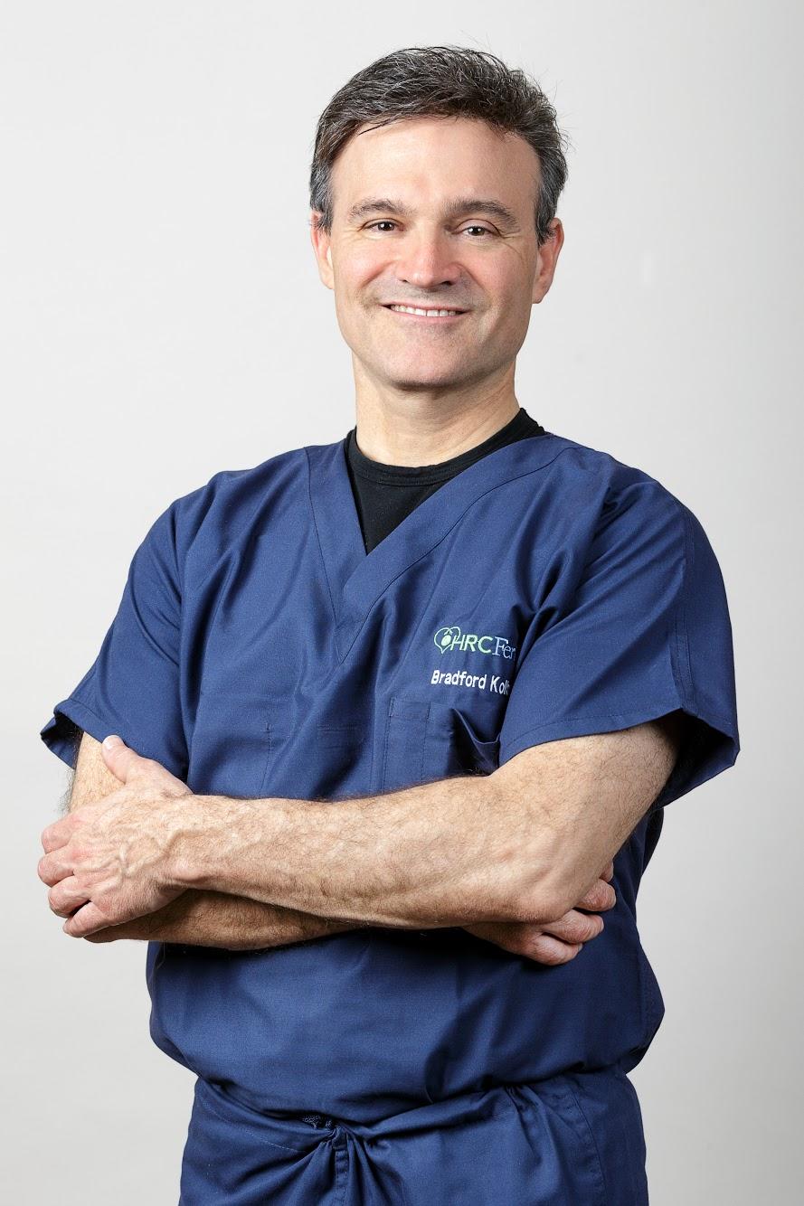 Bradford Kolb, MD, FACOG