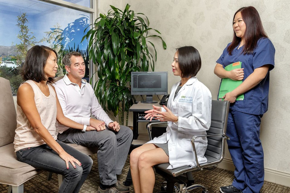 HRC Fertility Clinic
